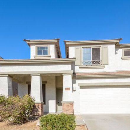 Rent this 4 bed house on 17504 W Mauna Loa Ln in Surprise, AZ 85388