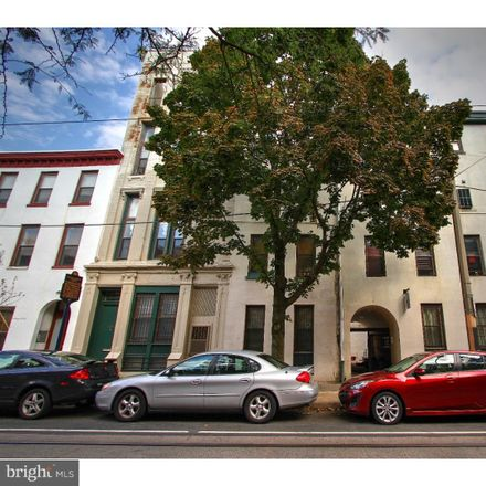 Rent this 2 bed apartment on 415 South 11th Street in Philadelphia, PA 19147