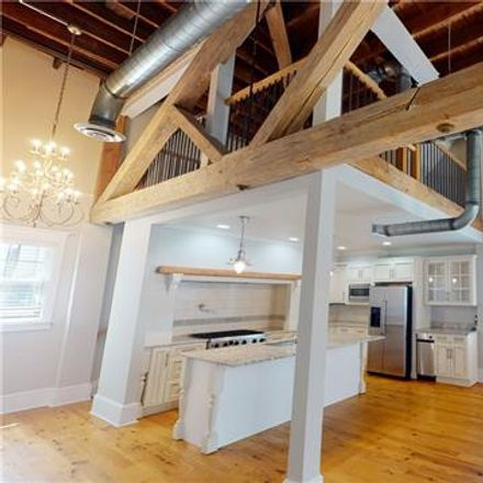 Rent this 2 bed loft on 1500 South Boulevard in Charlotte, NC 28203