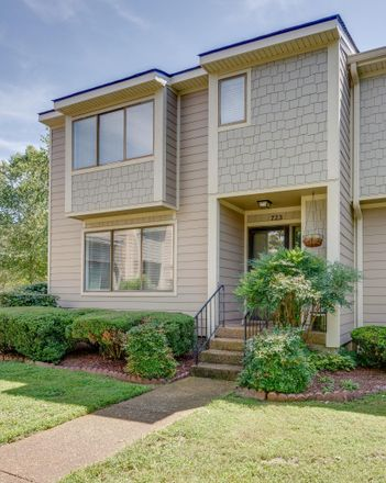 Rent this 2 bed apartment on 723 Barlin Court in Nashville-Davidson, TN 37221