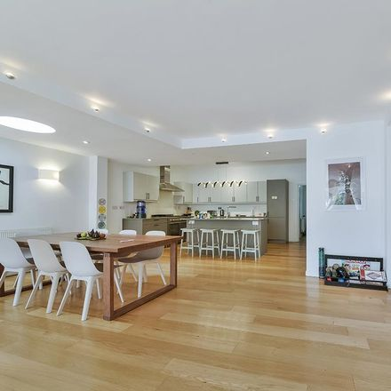 Rent this 5 bed house on Harbord Street in London SW6 6PH, United Kingdom
