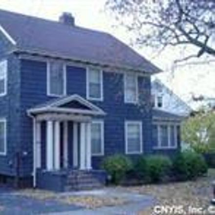 Rent this 3 bed house on 431 Douglas Street in Syracuse, NY 13203