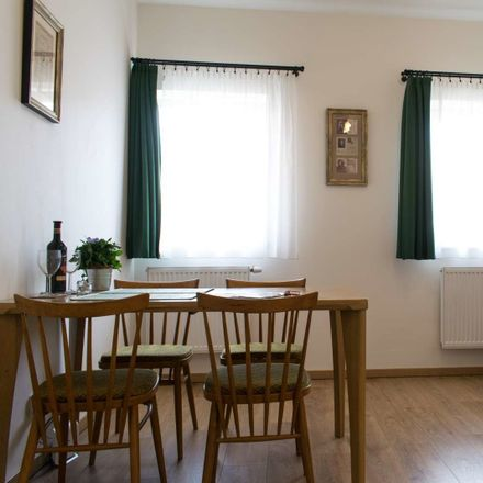 Rent this 1 bed apartment on Deminka Palace in Anglická, 121 32 Prague