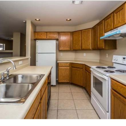Rent this 1 bed apartment on 5544 North 67th Drive in Glendale, AZ 85303