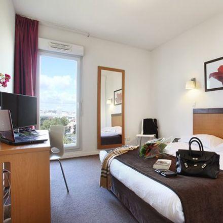 Rent this 0 bed room on Pépinière Laennec in 60 Avenue Rockefeller, 69008 Lyon