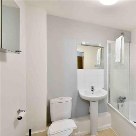 Rent this 2 bed apartment on Saint George Wharf in A202, London SW8