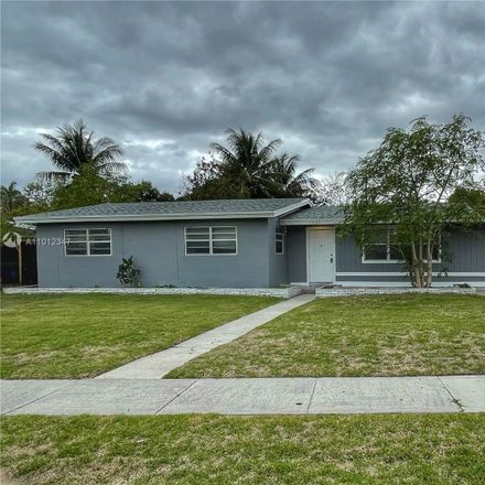 Rent this 3 bed house on 1725 Northwest 10th Avenue in Fort Lauderdale, FL 33311