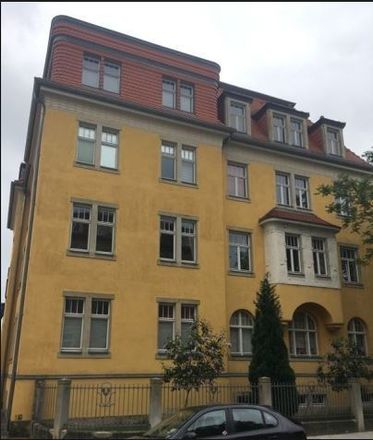 Rent this 2 bed apartment on Döhlener Straße 25 in 01159 Dresden, Germany
