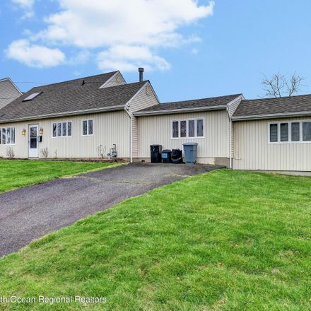 Rent this 5 bed house on 153 Castlewall Avenue in Long Branch, NJ 07740