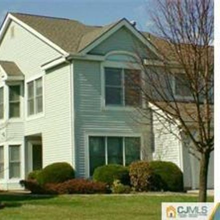 Rent this 2 bed condo on 148 Stults Ln in East Brunswick, NJ