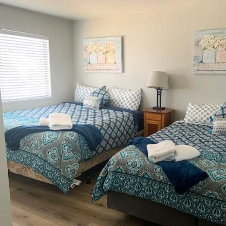 Rent this 2 bed townhouse on 1175 21st Street in San Diego, CA 92102