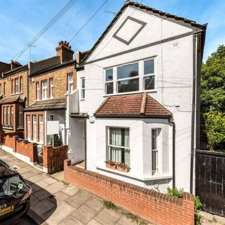 Rent this 2 bed apartment on Dinsdale Road in London SE3 7RL, United Kingdom