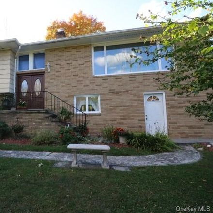Rent this 4 bed house on 101 Portuese Ln in New Paltz, NY