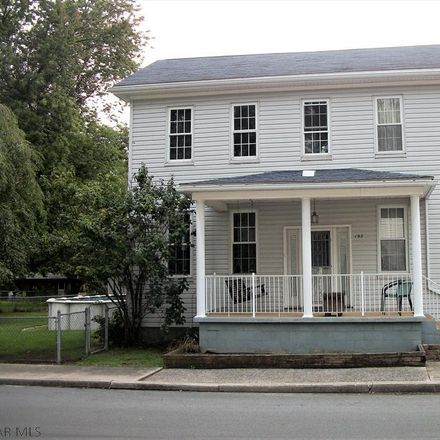 Rent this 5 bed house on 192 Clarence Street in Hyndman, PA 15545