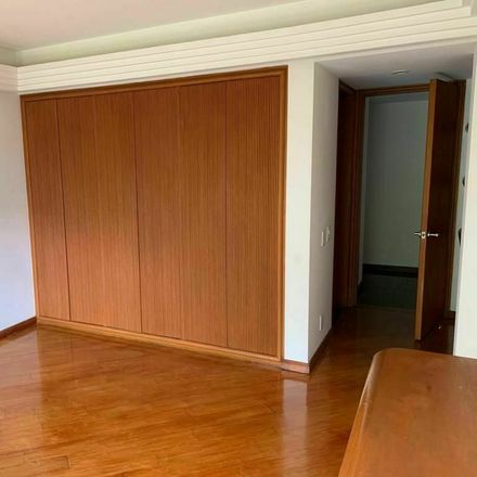 Rent this 3 bed apartment on Calle Paseo de los Tamarindos 246 in Cooperativa Palo Alto, 05110 Mexico City