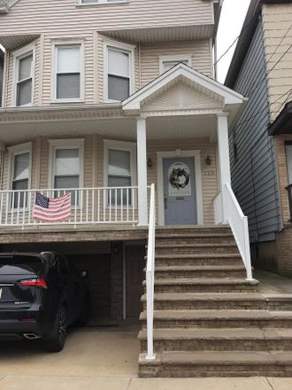 Rent this 2 bed apartment on 126 West 12th Street in Bayonne, NJ 07002