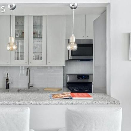 Rent this 2 bed condo on 185 Hall Street in New York, NY 11205