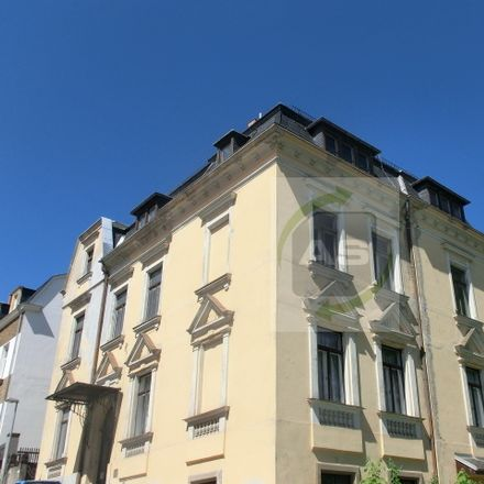 Rent this 5 bed apartment on Hospitalstraße 2 in 08451 Crimmitschau, Germany