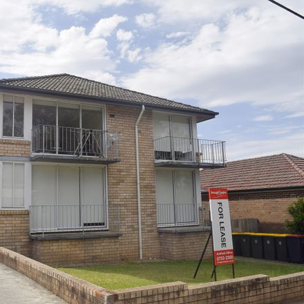 Rent this 1 bed apartment on 10/3 High Street