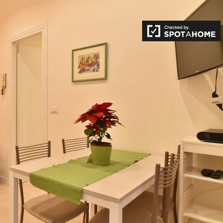 Rent this 2 bed apartment on 00154 Rome Roma Capitale
