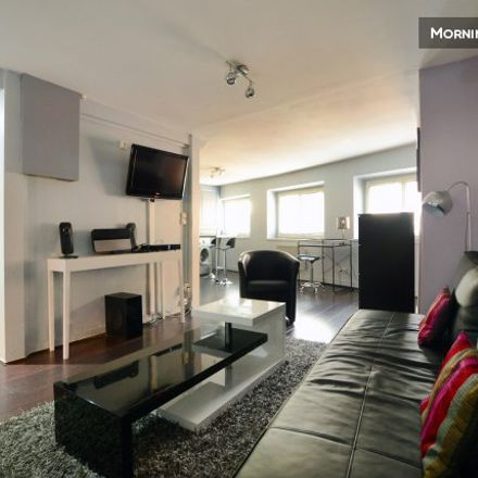 Rent this 1 bed apartment on 3 Rue Désirée in 69001 Lyon, France