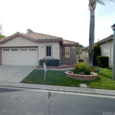 Rent this 2 bed house on 708 Big Spring Drive in Banning, CA 92220
