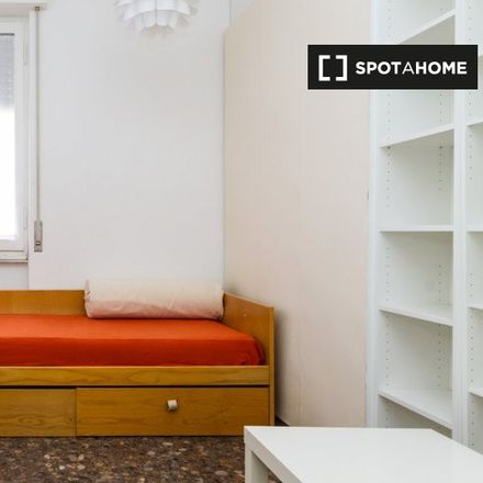 Rent this 4 bed apartment on Konoka in Via Pietro Pomponazzi, 20136 Milan Milan