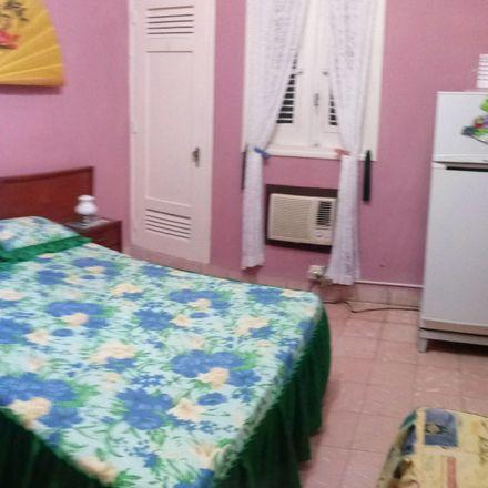 Rent this 1 bed apartment on Havana in Los Sitios, HAVANA
