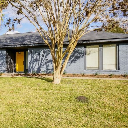 Rent this 3 bed house on 1809 Lamar Drive in Richmond, TX 77469