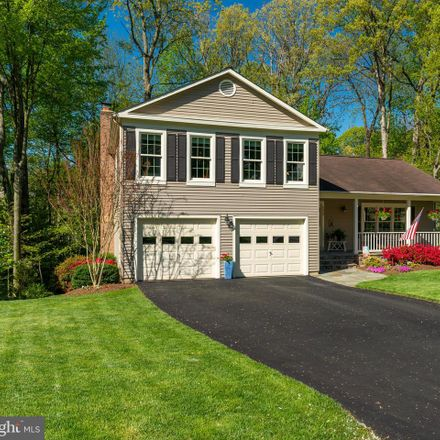 Rent this 4 bed house on 5922 Burnside Landing Drive in Burke, VA 22015