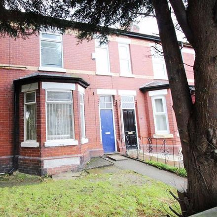 Rent this 5 bed room on Old Moat Lane in Manchester M20 1DE, United Kingdom