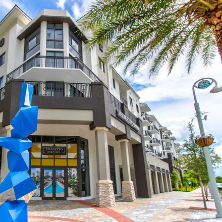 Rent this 1 bed apartment on 17945 Southwest 97th Avenue in Palmetto Bay, FL 33157