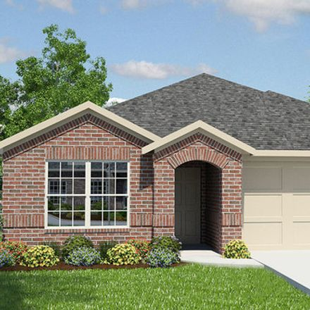 Rent this 4 bed house on Baden St in San Antonio, TX