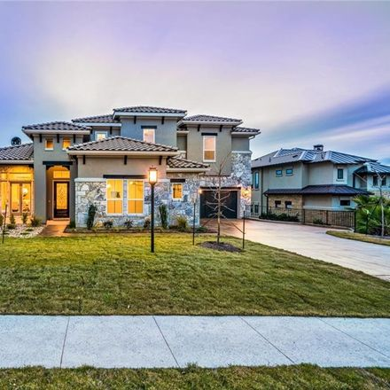 Rent this 5 bed house on Cueva Dr in Austin, TX