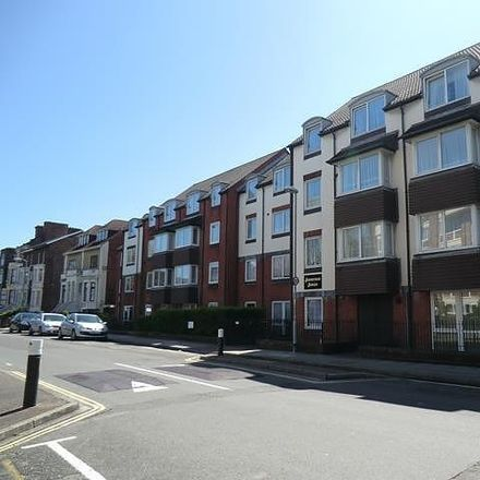 Rent this 1 bed apartment on Cottage Grove Primary School in Chivers Close, Portsmouth PO5 1HG