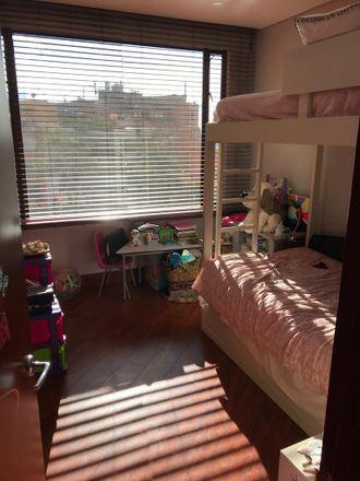 Rent this 3 bed apartment on Carrera 6 in Localidad Chapinero, Bogota
