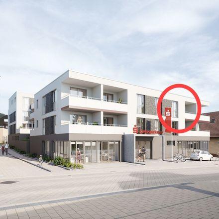 Rent this 2 bed apartment on Backnanger Straße 20 in 73635 Rudersberg, Germany