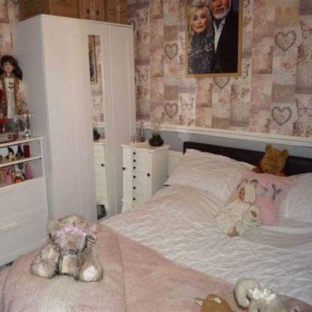 Rent this 3 bed house on Abercynon Road in Abercynon CF45 4NE, United Kingdom