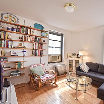 Rent this 2 bed condo on 55 Avenue C in New York, NY 10009