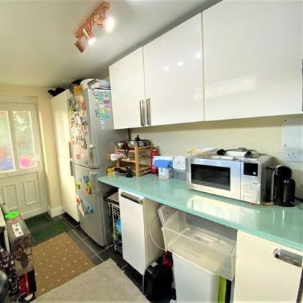 Rent this 3 bed house on Cyntwell Crescent in Cardiff, United Kingdom