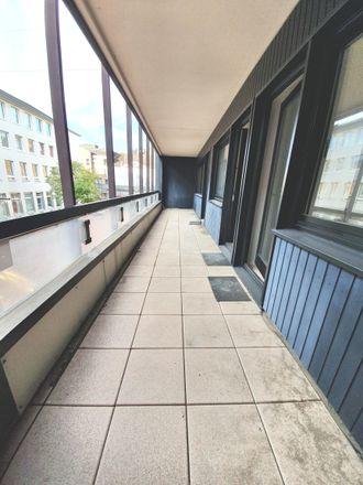 Rent this 2 bed apartment on Volkshochschule Leverkusen Außenstelle-Opladen in Goethestraße 3, 51379 Leverkusen