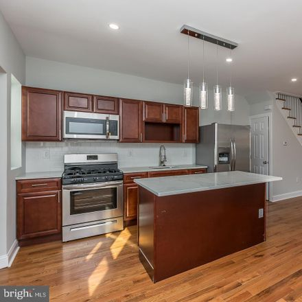Rent this 3 bed townhouse on South 2nd Street in Colwyn, PA 19023