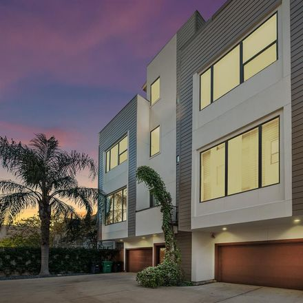 Rent this 3 bed loft on 1608 West Webster Street in Houston, TX 77019