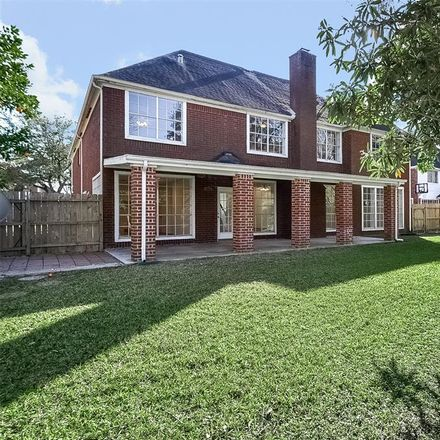Rent this 5 bed house on 138 South Hall Drive in Sugar Land, TX 77478