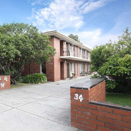 Rent this 1 bed apartment on 14/34 Rosella Street