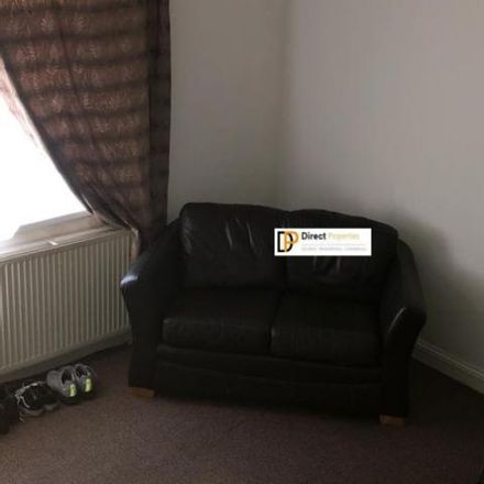 Rent this 1 bed house on Kelsall Terrace in Leeds LS6 1RD, United Kingdom