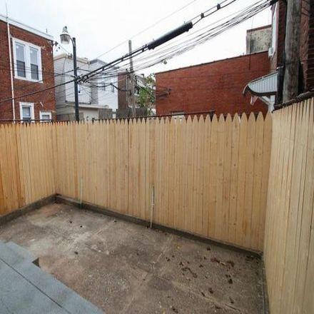 Rent this 3 bed condo on Conwell School in Jasper Street, Philadelphia