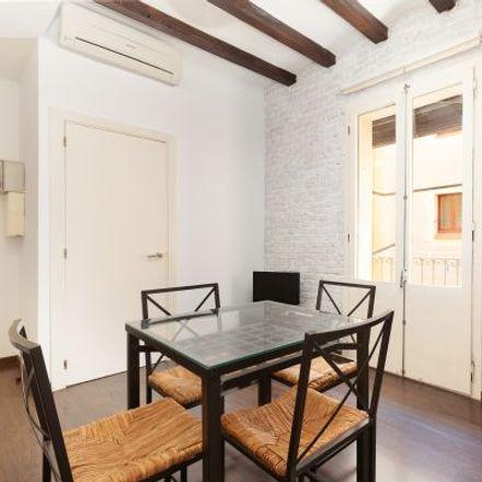 Rent this 2 bed apartment on Carrer de Meer in 31, 08003 Barcelona