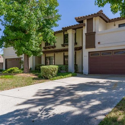 Rent this 3 bed townhouse on Nielsen St in El Cajon, CA