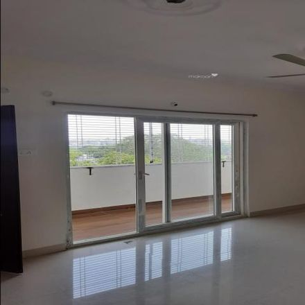 Rent this 3 bed apartment on unnamed road in Ward 7 Chilka Nagar, Hyderabad - 500039